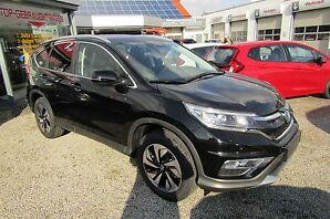 CR-V 1.6i DTEC 4WD Executive