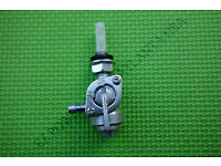 Chongqing LIFAN Generator Gas Tank Fuel Valve Cutoff Petcock Switch Tap Spigot