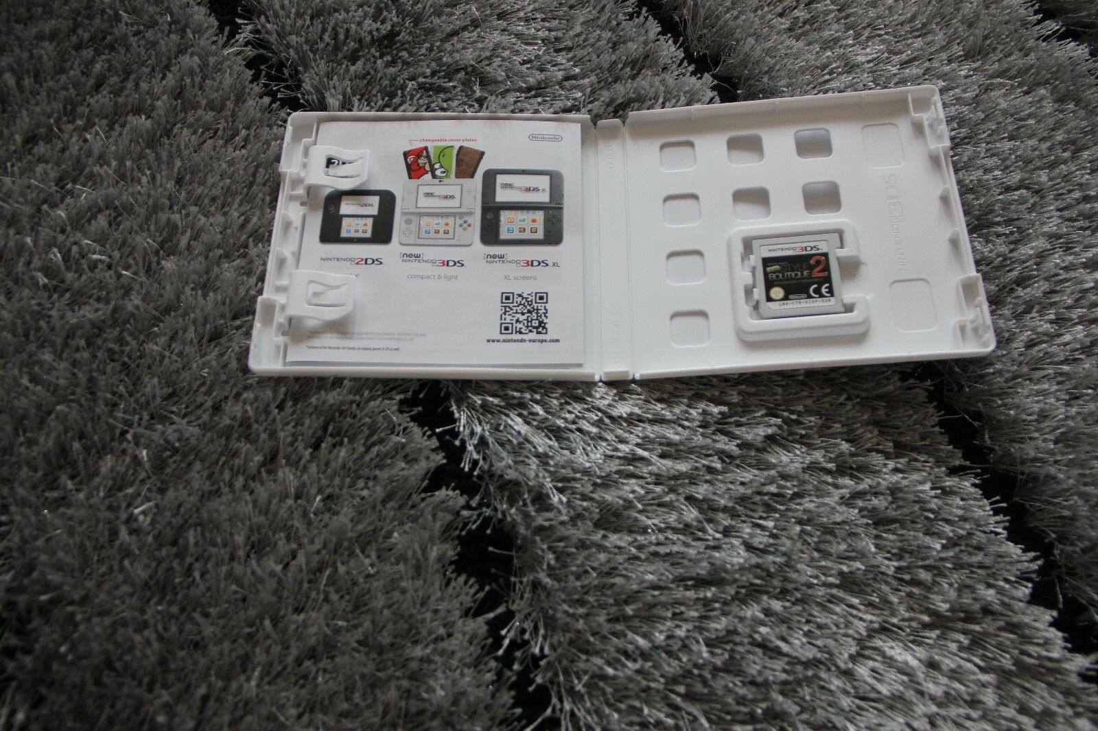 New Style Boutique 2 für den NINTENDO 3DS