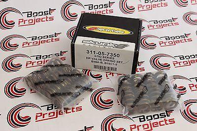 Skunk2 B-Series VTEC Pro Series XP Valve Springs (Pro Series Springs)
