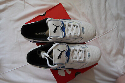 PUMA King Finale I FG womens football boots (UK size 5, US 7.5, Eur 38)