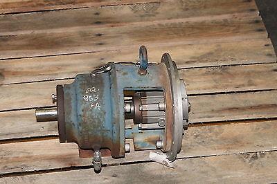 Liquiflo Centrifugal Water Pump 5 14 Impeller Hastelloy C