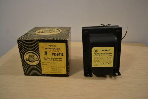 Stancor Chicago PC-8412 400-0-400V Tube Amplifier Power Transformer