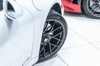 Miniature 16 Coche Americano usado Porsche 911 Targa 4 GTS 2018