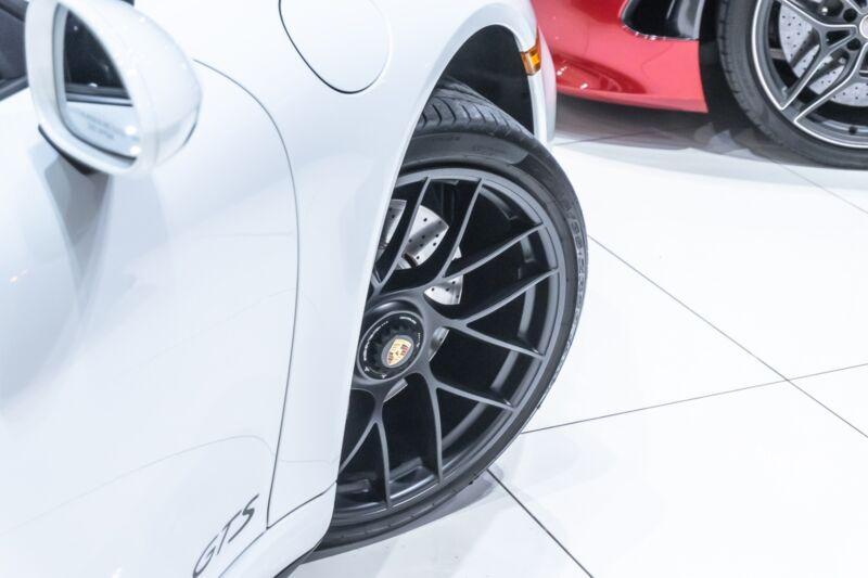 Image 16 Coche Americano usado Porsche 911 Targa 4 GTS 2018