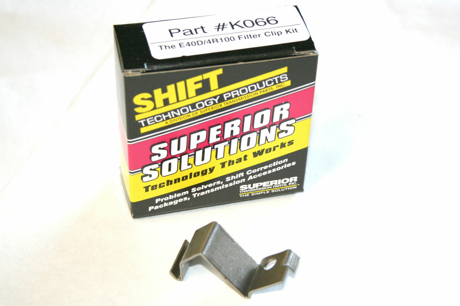 e4od transmission diesel ford e4od 4r100 transmission stay put filter retainer clip superior k066
