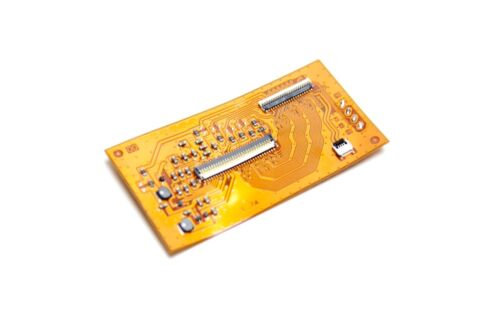 Nikon D5300 Camera LCD Board Connection FPC Replacement Repair Part New