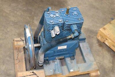 New Quincy Ot500b Air Compressor Head Size 4x2.25x2.78