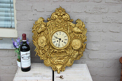 Other Clocks Vatican
