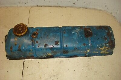 Fordson Major Diesel Tractor Valve Cover