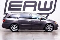 Miniature 9 Voiture Asiatique d'occasion Honda Odyssey 2013