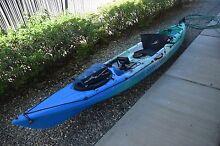 Prowler 13 kayak Kirwan Townsville Surrounds Preview