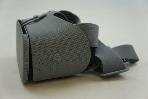 Google Daydream View VR Headset - Gray