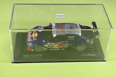 1/43 Minichamps Audi A4 M. Ekström  DTM Champion 2008 online kaufen