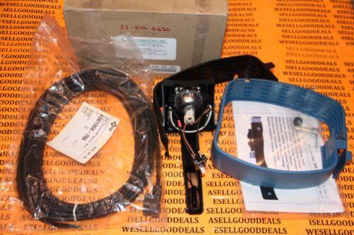 ASA Technology NPM 55-249-0630 Fume Extractor Spotlight Kit New