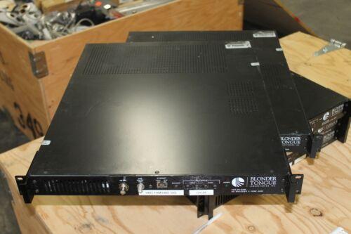 BLONDER TONGUE HDE-2H-QAM HD ENCODER 2 HDMI QAM