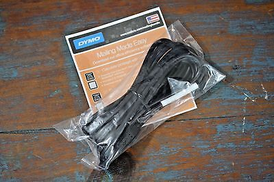 New Dymo Usb Replacement Cable Pelouze S400 For Portable Digital Shipping Scale