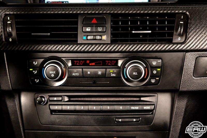 Image 16 Voiture Européenne d'occasion BMW M3 2011