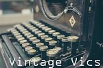 vintagevicsshop