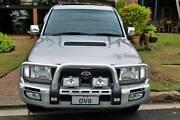 2004 Toyota Land Cruiser  Sahara. UZJ. 100  V8. Eli Waters Fraser Coast Preview