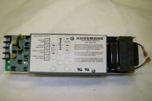 0381786 Hussmann Case Power Module