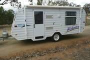 Millard Caravan Weekender Pop top as new condition Cowra Cowra Area Preview