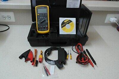 Fluke 88va Automotive Multimeter Kit
