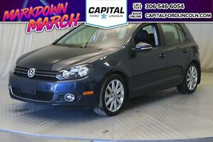2013 Volkswagen Golf HB **New Arrival**