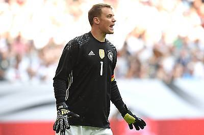 Manuel Neuer erfand im WM-Achtelfinale gegen Algerien 2014 das Torwartspiel neu. (Bild: imago)