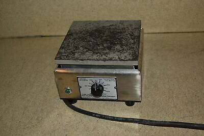 Thermolyne Hot Plate Hp-a1915b Type 1900