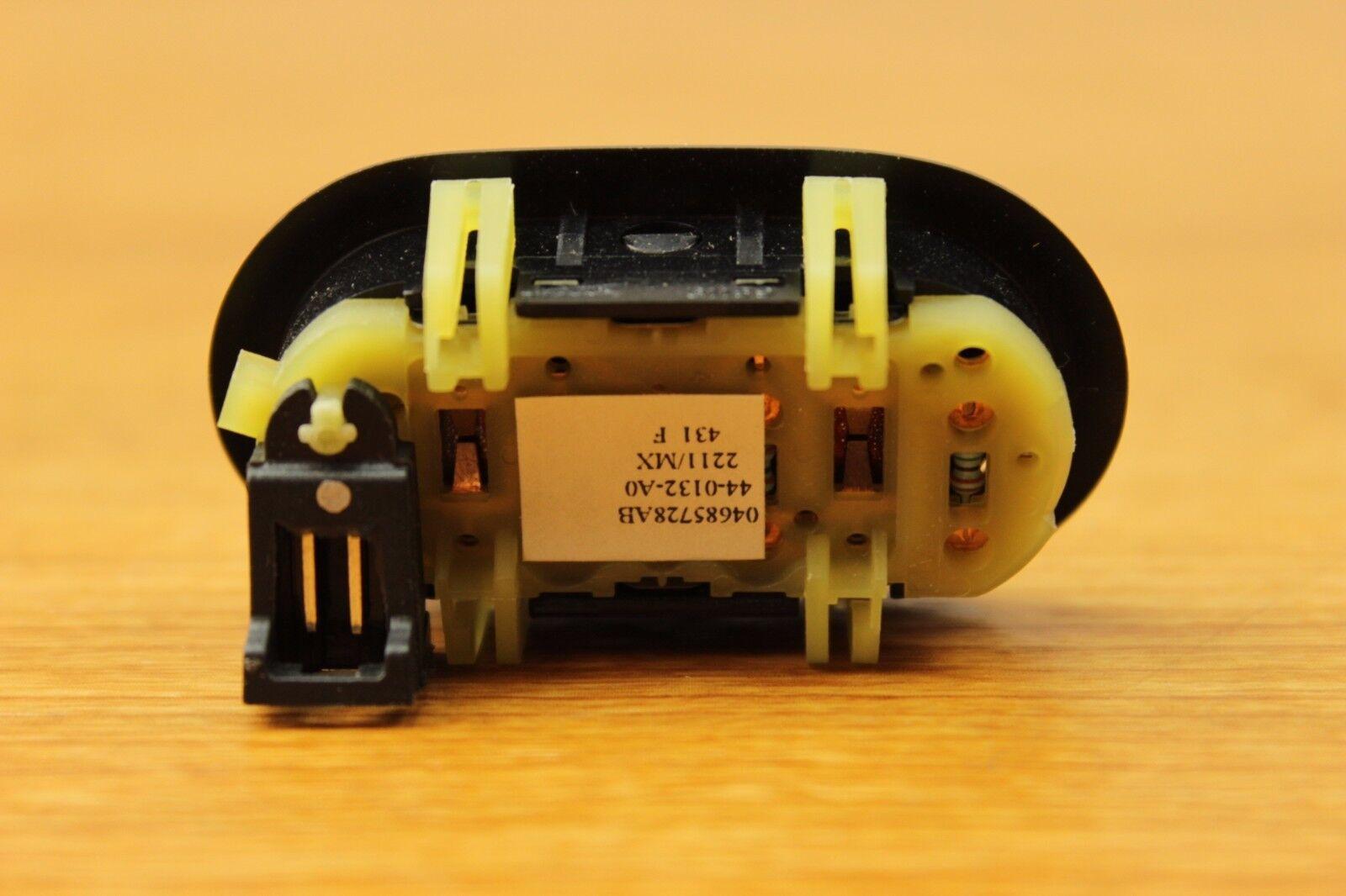 01 15 Chrysler Jeep Dodge Ram Right Side Radio Control Steering 2001 Grand Cherokee Stereo Wiring Wheel Switch Oem