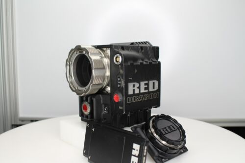 Red Epic Dragon 6k Kit! - 481HRS