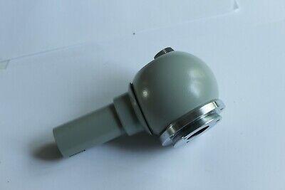 Lomo Zeiss Microscope Adjusting Inclined Tube Tubus Monocular Regulating