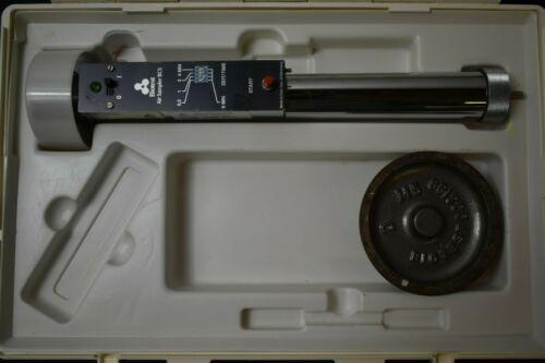 BIOTEST HYCON RCS AIR SAMPLER [REF A]