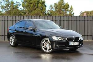 2012 BMW 320d F30 Sedan 4dr Spts Auto 8sp 2.0DT [MY13] North Brighton Holdfast Bay Preview