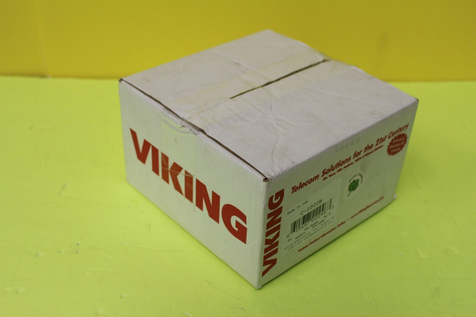 Viking C-1000B Door Entry and CCTV Camera Controller W1000/2000A/3000