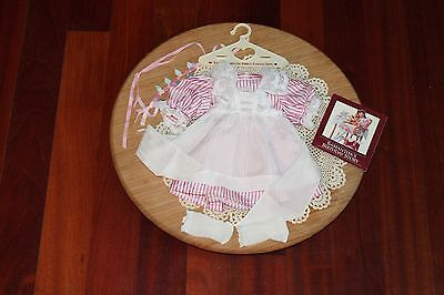 American Girl Doll Samantha Retired Birthday Outfit  Pleasant Co  1995  Vgc