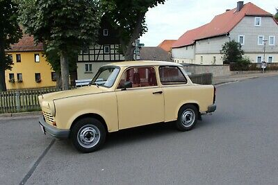 Trabant Andere