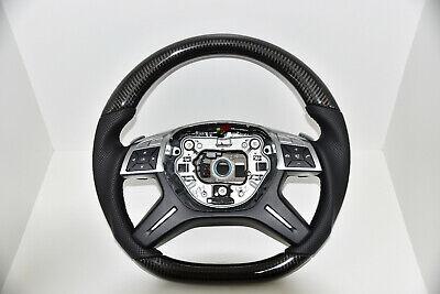 Mercedes-benz Sportlenkrad Carbon GLE W166 GLS X166 G-W463 Modelle AMG 6,3
