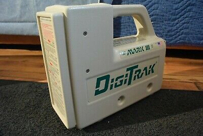 Digitrak Locator Wand Model Mark Iii Used Once Or Twice Maybe