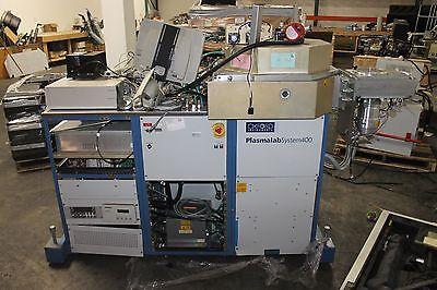 Oxford Plasmalab System 400 Sputter Coater