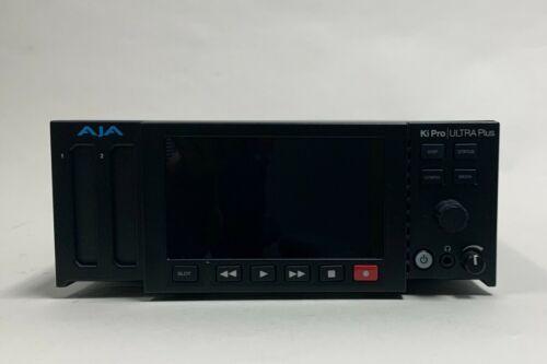 AJA KiPro Ultra Plus Mutlichannel Recorder