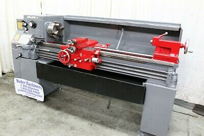 15 X 54 Leblond Engine Lathe Yoder 68597