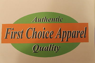 FIRST CHOICE APPAREL