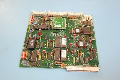 Perkin Elmer Wallac Wizard Automatic Gamma Counter Dce 1056 1374 Board