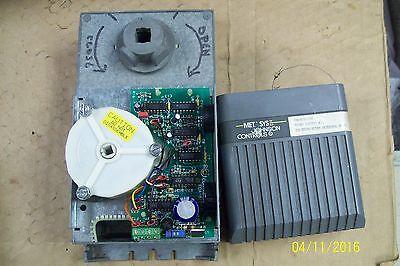 Johnson Controls Metasys Electric Rotary Actuator Replacement Eda-8100-1100