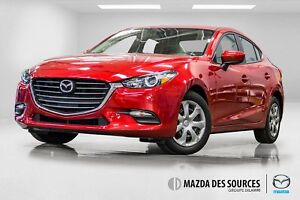 2017 Mazda Mazda3 GX AC TRES BAS KM
