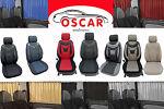 Oscar-Autositzbezüge