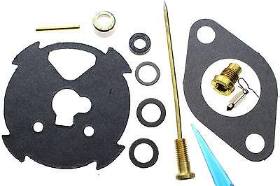 Zenith Carburetor Kit Fits Wisconsin S10d S12d S10do S14d L95 Replaces Lq45 Q55