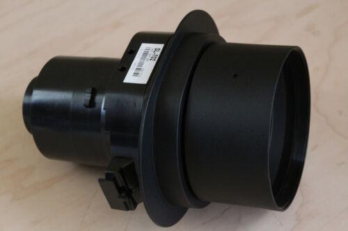 HITACHI SL-702 InFocus LENS-070 Christie 121-112105-XX Short Zoom Projector Lens